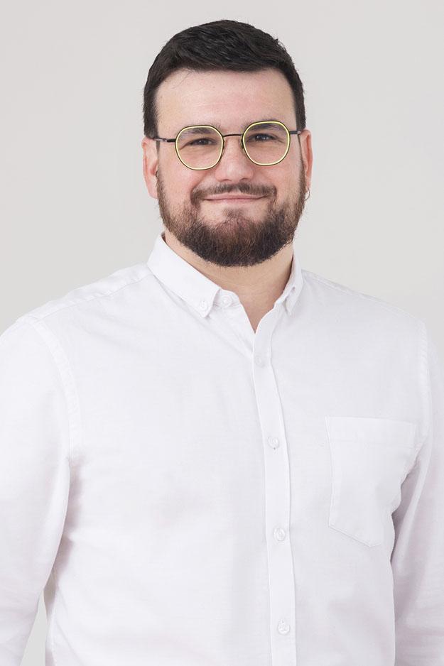 Ramon Gutiérrez