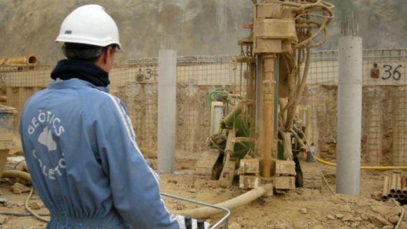 Geotics Innova climatitzarà un edifici de Sant Cugat amb energia geotèrmica