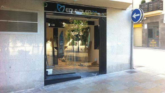 Equivalenza obre la seva segona botiga a Sant Cugat