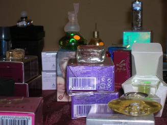 La jornada ha comptat enguany amb una exposició de més de 14.000 perfums