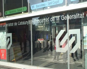 El servei a FGC es restableix aquest dissabte després de la vaga
