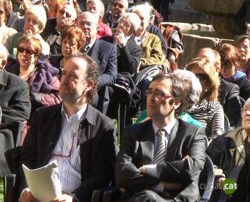 Personalitats del món cultural aposten perquè la Setmana del Llibre es consolidi a Sant Cugat