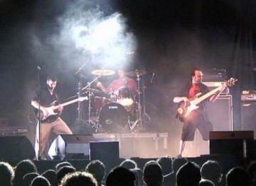 Quatre concerts nocturns en l'última nit de Festa Major