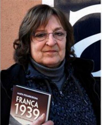 Marta Pessarrodona, guardonada amb el Premi Nacional de Literatura
