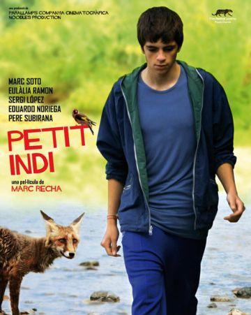 L'últim treball del director català Marc Recha, avui al Cicle Cinema d'Autor