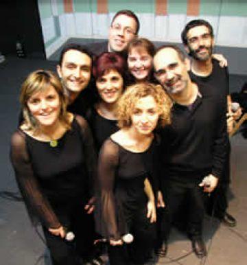 Petit Comité porta a la Unió grans èxits musicals a cappella