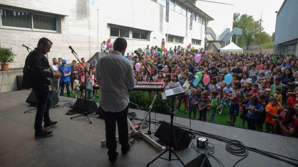 El Petits Camaleons tanca la quarta edició amb més de 5.000 participants