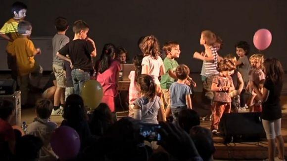 Finalitza el període de participació al certamen musical 'Petits talents'
