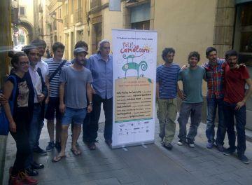 Antònia Font, La Pegatina i Txarango cantaran als nens al festival 'Petits camaleons'