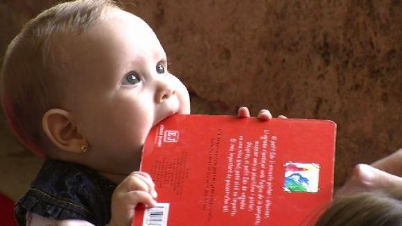 El festival 'Petits! Grans! Llibres!' es consolida com a referent al país