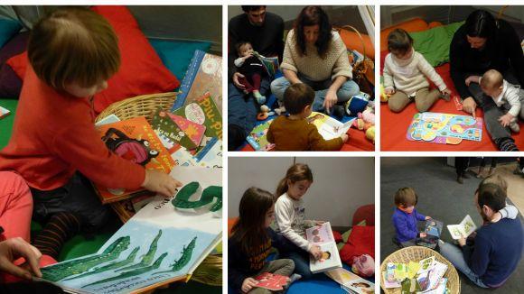 L'Institut de la Infància treballa per millorar la qualitat de l'atenció als més petits