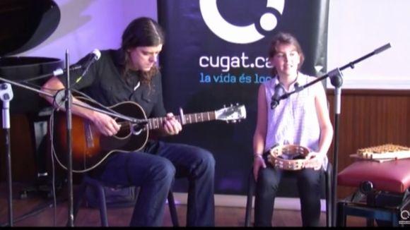 Torna el concurs Petits Talents per descobrir els futurs talents musicals
