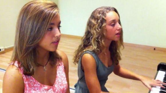 Dilluns al migdia finalitza el termini per presentar-se al concurs 'Petits Talents'