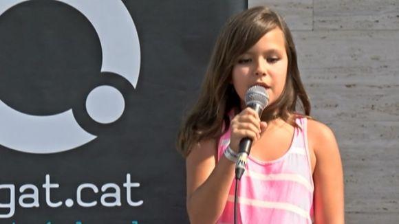 Els Petits Talents es llueixen al Petits Camaleons