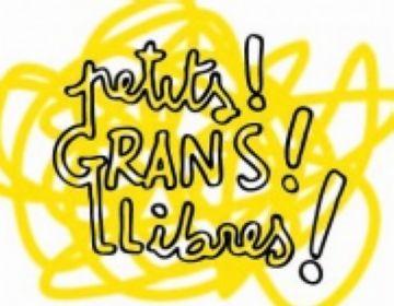 Les jornades de formació professional protagonitzen la fira 'Petits! Grans! Llibres!'