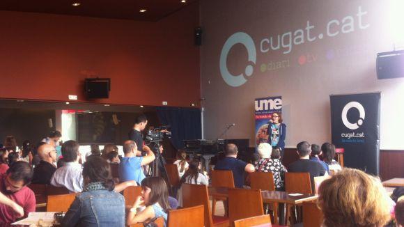 La participació per al concurs 'Petits Talents', oberta fins al 14 de setembre