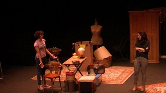 'Petits Monstres' ofereix al Teatre-Auditori un retrat àcid de les misèries quotidianes