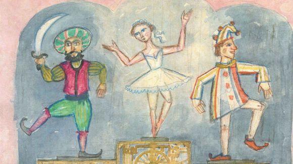 El Liceu porta 'La Ventafocs' i 'Petruixka' al Teatre-Auditori