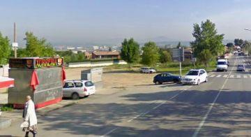 Un nou parc unirà el CAP de Valldoreix amb el camí de Can Ganxet