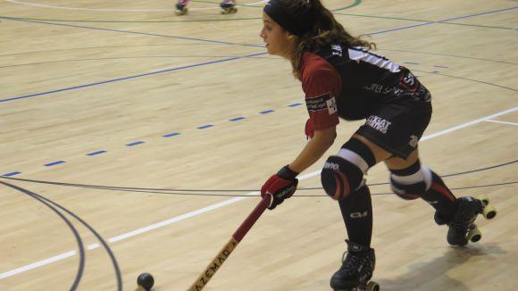El femení del PHC Sant Cugat supera el Cerdanyola B a l'anada de l'eliminatòria pel 5è i 6è lloc