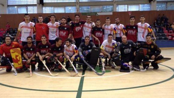 El Patí Hoquei organitza la Copa Monestir amb un alt nivell dels equips convidats