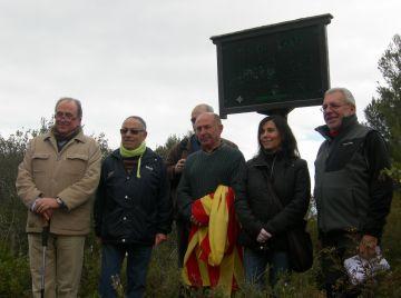 El Club Muntanyenc manté viva la història del Pi de Can Camps