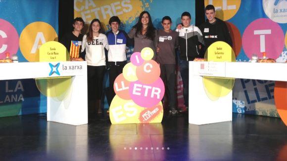 El concurs 'Pica lletres' torna al 91.5FM a partir del 7 d'abril