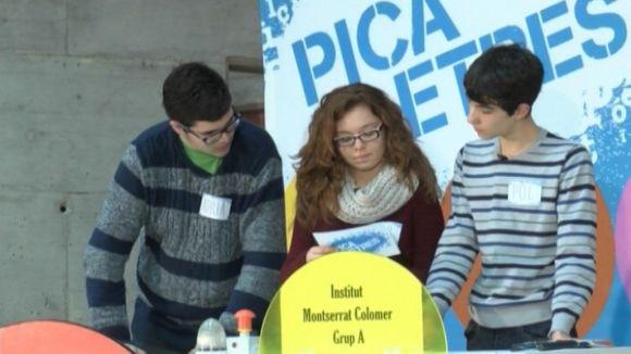 L'onzè capítol del 'Pica Lletres', avui a Cugat.cat