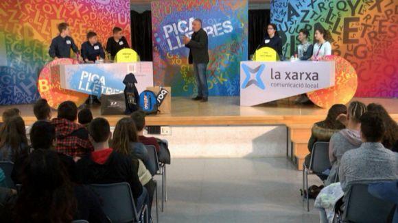 Nou reptes lingüístics a la segona entrega del 'Pica Lletres'