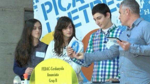 El 15è capítol del 'Pica Lletres', avui a Cugat.cat