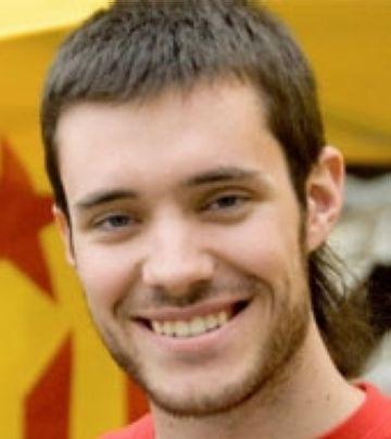 Picornell és reelegit portaveu de les JERC, amb l'objectiu de fer feina al carrer