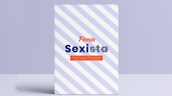 La santcugatenca Neus Giménez presenta el manual 'Piensa sexi' per acabar amb la publicitat sexista