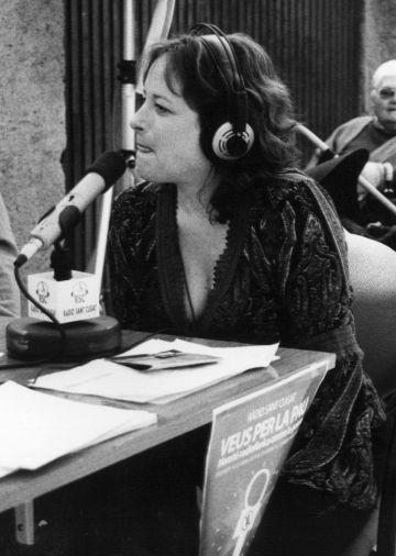 El Siglo dedica els concerts d'aquesta setmana a Pilar Gefaell