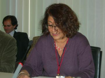 Pilar Gorina ja és oficialment regidora del PSC