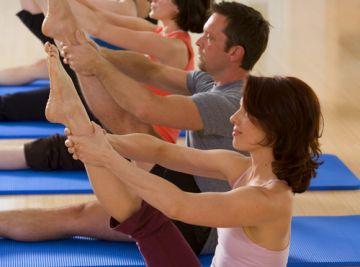 Una masterclass de Pilates dóna el tret de sortida a les celebracions del 8è aniversari d'Eurofitness