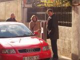 El sistema tancarà l'accés als carrers Sant Jordi, Sant Antoni i Sol