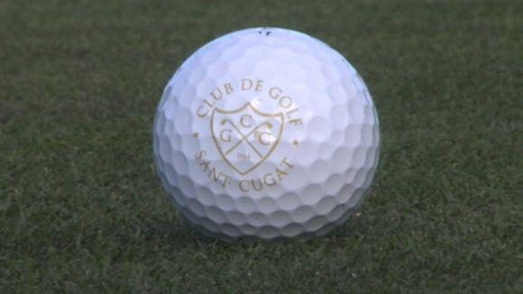 Club de Golf Sant Cugat: 100 anys a cop de swing