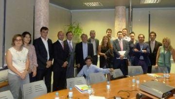 La Pimec del Vallès Occidental ja té Club de Joves Empresaris