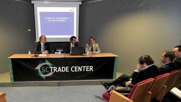 La internacionalització de les empreses, explicada pas a pas