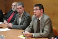 Els comerços de Sant Cugat rebran informació per prevenir riscos laborals