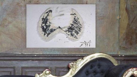 'Intimal's', la primera exposició de Meritxell Domingo, a EsadeCreapolis