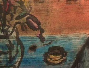 L'exploració del material i el joc de llum, elements cabdals de l'obra de Perico Pastor a La Galeria