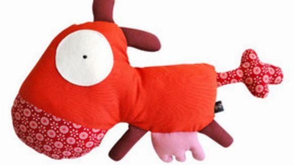 Els pipiripops són ninos 'fets des d'un altre punt de vista' / Font: Pipiripops.com