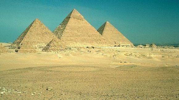 Jordània, Tunísia, Israel i Marroc: destins alternatius a Egipte