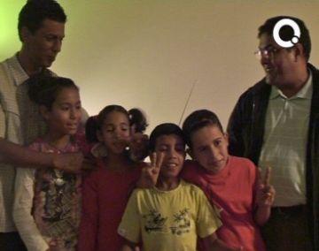 Sant Cugat posa un pis als infants sahrauís que necessitin tractaments mèdics a Catalunya