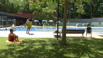Les piscines municipals obriran a partir del 23 juny