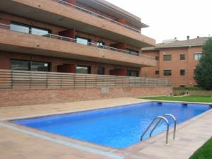 Multa de 50 euros a la Promotora que va omplir una piscina al carrer Rovellat