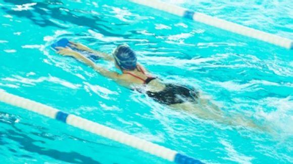 El PSC demana millors preus per al servei de piscina d'Eurofitness