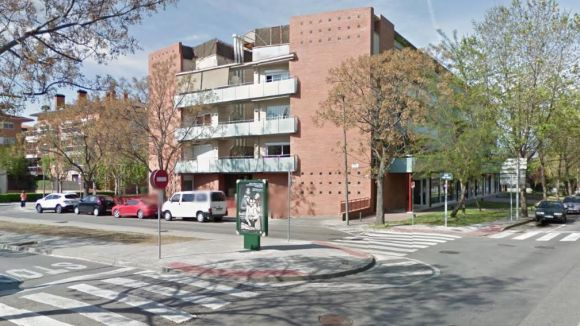 Sant Cugat repeteix com la ciutat amb el metre quadrat més car del país