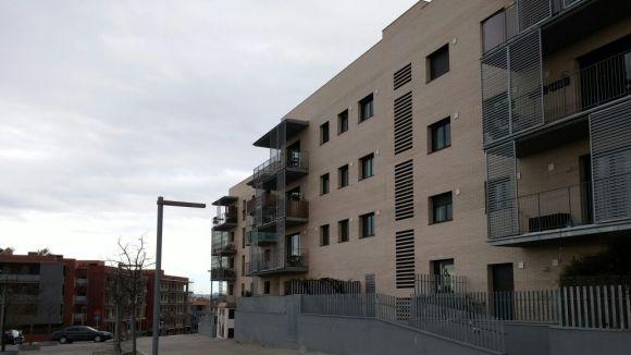 Injecció de 10 milions per a Promusa per fer habitatge públic de lloguer en els propers cinc anys
